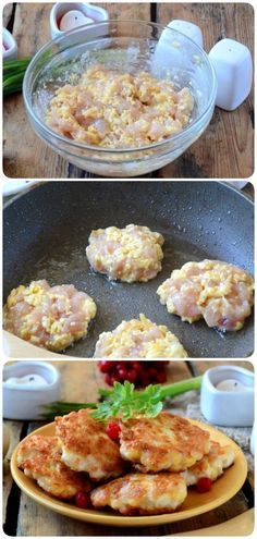 42 Ideas breakfast party food appetizers for 2019 Easy Meat Recipes, Beef Recipes For Dinner, Chicken Recipes, Easy Meals, Cooking Recipes, Healthy Recipes, Healthy Appetizers, Appetizer Recipes, Party Appetizers