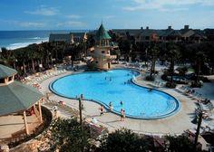 Disney Pool