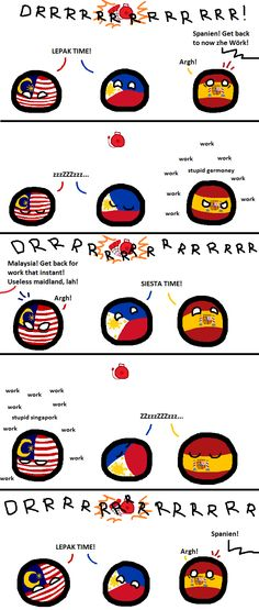 Philippines at their best Funny Tweets, Funny Memes, Hetalia Philippines, Filipino Memes, Poland Country, Hetalia England, Snow Fun, Short Comics, History Memes