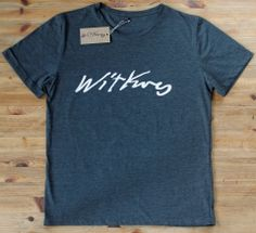 t-shirt autograf Witkacego