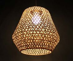 Arturesthome Handicraft Bamboo Lamp Shades, Countryside Pendant Lights, Home Decoration Lighting for Living Room, Restaurant, Kitchen Island *** Be sure to check out this awesome product. (This is an affiliate link) Rustic Lamps, Rustic Lighting, Bar Lighting, Pendant Lighting, Chandelier, Bamboo Pendant Light, Plug In Pendant Light, Pendant Lamp, Bamboo Lamp