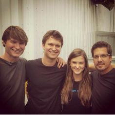 Stand's in in the Allegiant part 1 set!
