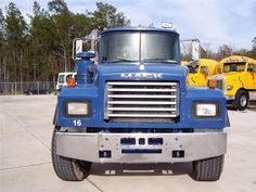 USED 1998 MACK Medium Duty Truck RD690S for sale #truck #Mack #EquipmentReady http://equipmentready.com/