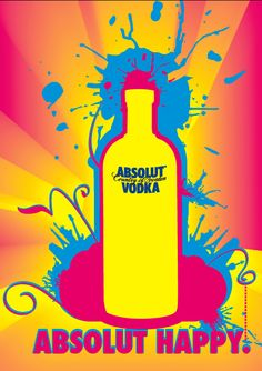 absolut happy