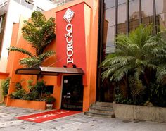 Porcao Rio's   The ultimate in Brazilian churrascaria experiences!