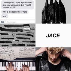 #shadowhunters #jace