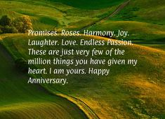 Happy, Funny and Wedding Anniversary Quotes for him and her, for parents, couples, husband and wife. All years Anniversary Quotes and Images from the heart. Anniversary Poems For Husband, Anniversary Quotes For Husband, Happy Wedding Anniversary Wishes, Wedding Anniversary Quotes, Husband Quotes, Anniversary Ideas, Wedding Quote, Anniversary Greetings, Anniversary Funny