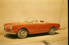 Touring Spider 2.0 ...1960
