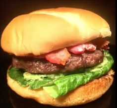 Learn 🍔 how to make burgers using the La Caja China Top Grill accessory.