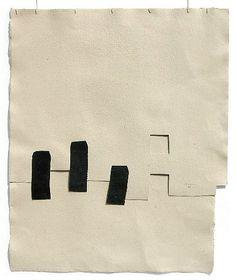 Eduardo Chillida, Gravitacion (1993)
