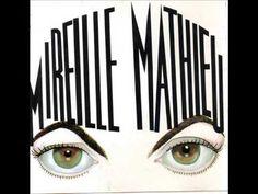 Mireille Mathieu * Comme si c'était écrit *