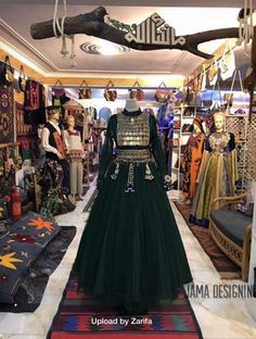 Pakistani Wedding Outfits, Pakistani Dresses, Indian Dresses, Stylish Dresses, Fashion Dresses, Garba Dress, Afghani Clothes, Afghan Dresses, Dress Neck Designs