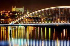 Bratislava - capital