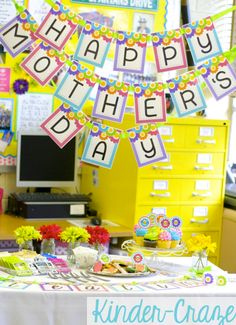 10 Mother's Day Crafts Kids Can Make #myperfectmothersday