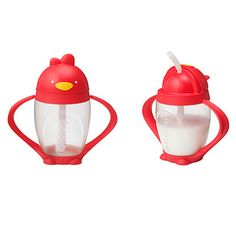 LOLLACUP | Straw Drinking Cup, Baby Bottle Alternative | UncommonGoods
