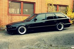 Nice BMW: E34 Touring...  saldainiai Check more at http://24car.top/2017/2017/05/04/bmw-e34-touring-saldainiai/