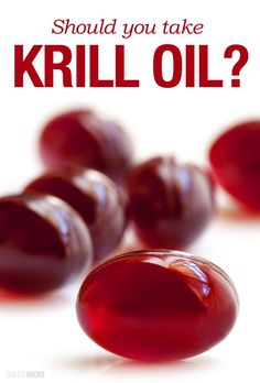 Get the skinny on krill oil and how it will benefit your body.