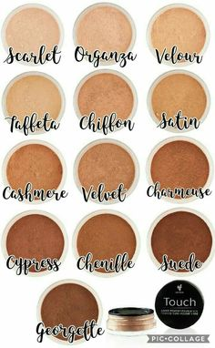 BRAND NEW loose powder foundation in 13 shades by Younique. Perfect for medium coverage, light-weight and blendable. Take a look at my webpage for more details. www.youniqueproducts.com/McSamiP