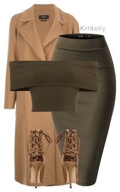 """Untitled #1809"" by whokd ❤ liked on Polyvore featuring Weekend Max Mara"