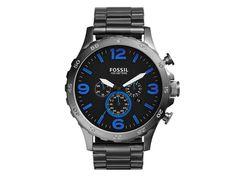 Reloj para Caballero Nate Fossil