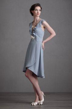 Possible bridesmaid dress - BLDHN