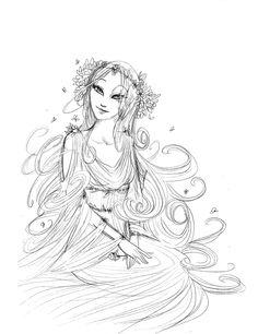 Macaria and Thanatos ;) | Greek Mythology | Pinterest ...
