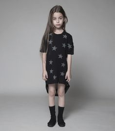 Nununu Tunic Dress | Studio Kidz
