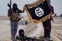 """Whatever It Takes, the """"Islamic State"""" Needs To Be Stomped Into Oblivion"""