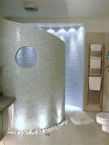 Luxury Walk-In Showers without Doors - Bing images