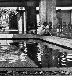 Hidden Architecture: Ghandi Memorial Museum