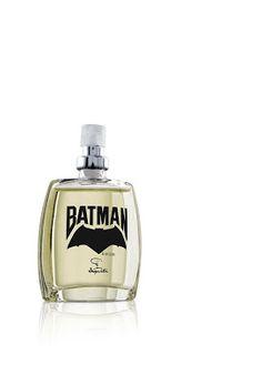 "Estética Feminina: Jequiti lança linha de produtos ""Batman vs Superma..."