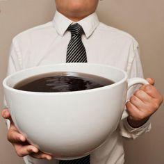 FR: Une grosse envie de café!  ENG: A great coffee desire!