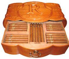 Cigar Cases, Gun Cases, Whiskey Dispenser, Leather Cigar Case, Cigar Holder, Cigar Humidor, Cigar Accessories, Good Cigars, Cuban Cigars