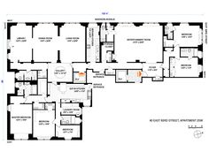 40 East 83rd St. #2SW - Co-op Apartment Sale in Upper East Side, Manhattan | StreetEasy