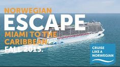 norwegian cruise line - YouTube