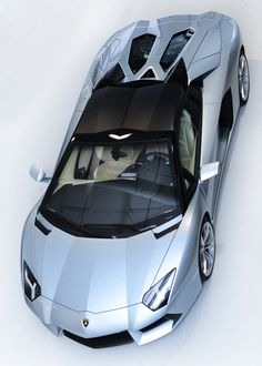 2013 Lamborghini Aventador LP700-4 Roadster - mamma mia! I would lick your wheels to have you!