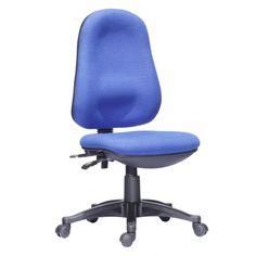 Endurance TY2 Twin Lever Operators Swivel Chair
