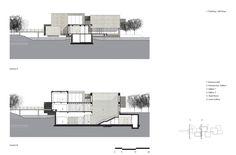 Galería de Museo de Arte Mu Xin / OLI Architecture PLLC - 24