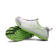 Men's Socone Aqua Shoes White