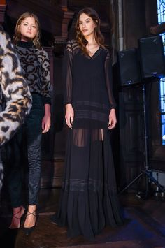 Veronica Beard Fall/Winter 2016 RTW Collection