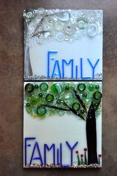 Family Trees made for special Christmas Surprises!
