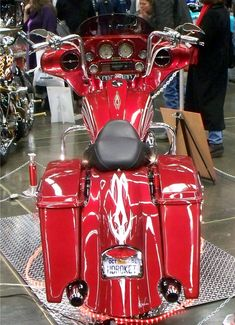 Bad Dad | Custom Bagger Parts for Your Bagger | Softail All-in-One Rear Fender #harleydavidsonroadglidebaggers