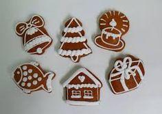 Výsledok vyhľadávania obrázkov pre dopyt zdobenie medovnikov Sugar, Cookies, Food, Crack Crackers, Biscuits, Essen, Meals, Cookie Recipes, Yemek