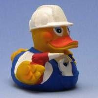 Craftsman Duck - Bild vergrößern