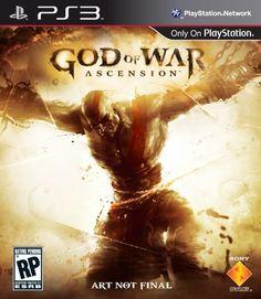The Kratos saga continues!