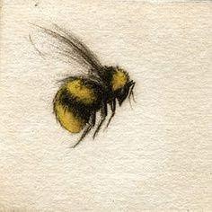 Bildergebnis für bee tattoo