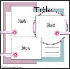 like the ribbon/flower detail
