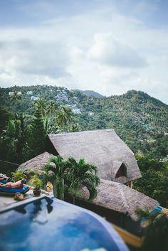Sandalwood Resort, Koh Samui, Thailand