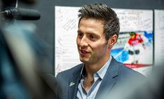 business student and two time Olympic gold medalist Alexandre Bilodeau just landed a national nomination for Athlete of the Year. But can he handle his finals? Read his story and find out how to vote for him! Get Out The Vote, Business School, Getting Out, Montreal, Finals, Olympics, Athlete, Handle