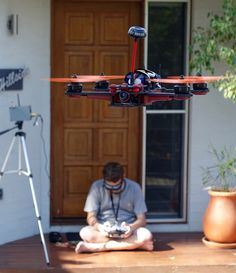 5 Cool Ways People Are Making Money With Drones | Work at Home Jobs